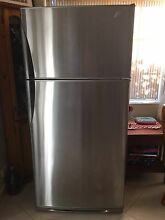 Westinghouse Stainless Fridge Canterbury Canterbury Area Preview