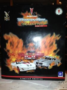 VARIOUS 1/18 diecast cars and trucks