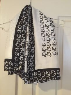 Christian Dior scarf Prospect Prospect Area Preview
