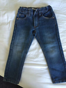 Boys jeans - size 3 Launceston Launceston Area Preview