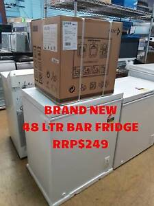 BRAND NEW MINI BAR FRIDGE Euro E48FW- 48 Litre Bar Fridge RRP$249