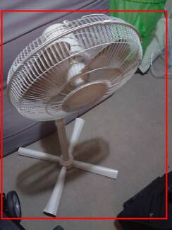 FAN available for 5 AUD only !! Auburn Auburn Area Preview