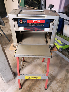 Ryobi 318mm Planer Thicknesser (AP13) 8000RPM Coorparoo Brisbane South East Preview