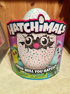 Hatchimal for trade