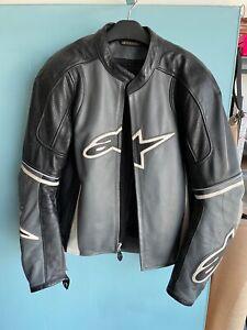Alpinestars Motor Bike Jacket Size Mens 40
