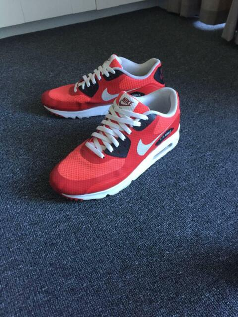 huge discount 914df d3814 Nike Air Max 90 Ultra Essential Action Red/ Pure ...