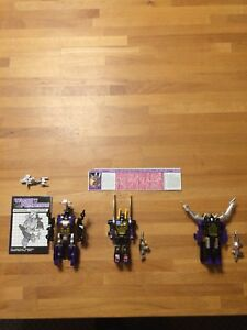 Transformers G1 insecticons