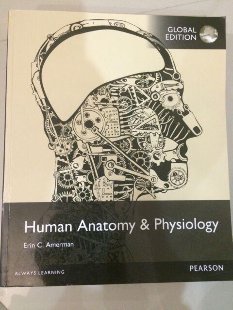 Human anatomy and physiology textbook | Textbooks | Gumtree ...