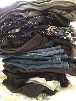 Entire Maternity Wardrobe - 24 items