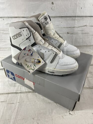 Converse CONS 200 ERX Vintage OG Basketball Leather Shoes US 11 NWT in BOX