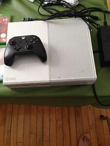 Pair of Xbox ones
