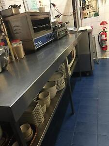 Cafe restaurant for sell $35000 nego Potts Point Inner Sydney Preview