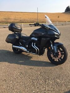2014 CTX 1300/ABS