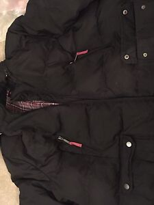 3X Down Filled Winter Jacket