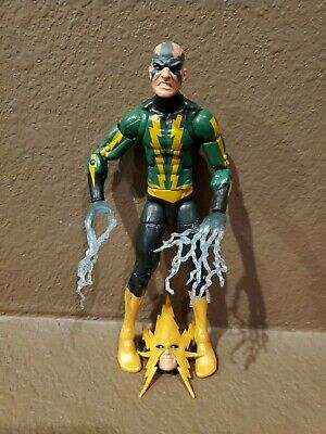 Hasbro Marvel Legends Electro - Venom Space Knight BAF Series