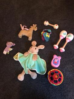 Babies First Toys New Lambton Newcastle Area Preview