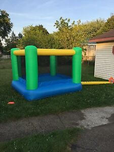 Bouncy games for rent jeu gonflable a louer 50$ West Island Greater Montréal image 2