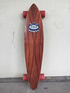 Arbor Pintail Cruiser Skateboard Haymarket Inner Sydney Preview