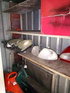 Ford Festiva Tail lights, Bubble wing, Headlights and Blinkers Liverpool Liverpool Area Preview