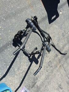 Bike Rake