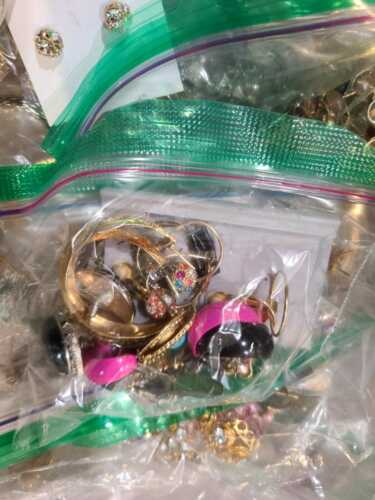 Matched Earrings Wholesale lot