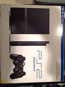 Used ps2 slim