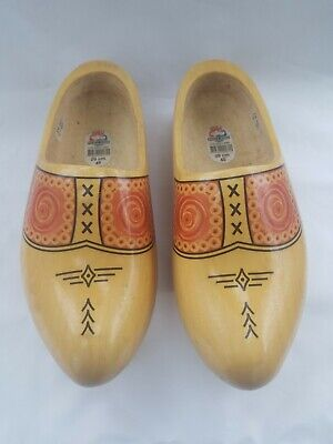 Wooden shoes from holland Holland Wooden Shoe