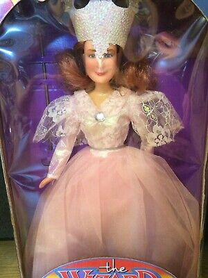 1994 The Wizard of Oz, Glinda The Good Witch Doll made by Sky Kids NIB - Witch Wizard Of Oz