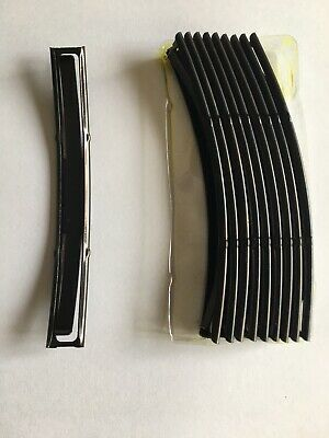 7.62x39 SKS Steel Stripper Clips - 10 Unissued Clips