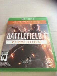 Battlefield 1  $20