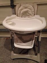 High chair New Lambton Heights Newcastle Area Preview