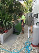 Backyard putting green Archerfield Brisbane South West Preview