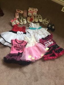 Girls 3 month clothing lot