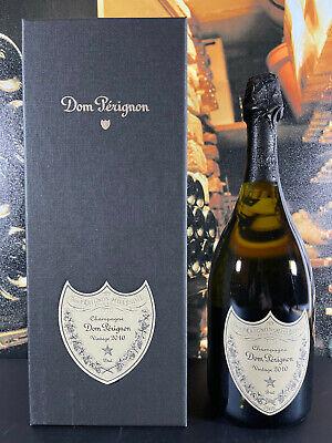 Dom Perignon 2010 Champagner 0,75L OVP