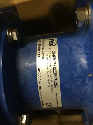 Magnetic Drive Pump Finish Thompson Sp10p-4-m204