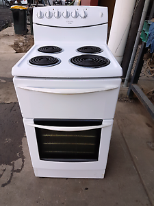 Electric stand up stove Dakabin Pine Rivers Area Preview
