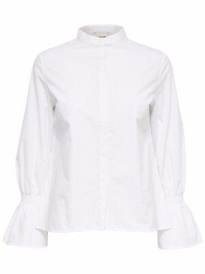 Only Damen Bluse Shirt Langarmbluse Hemdbluse Tunika Blusenshirt Damenbluse Top