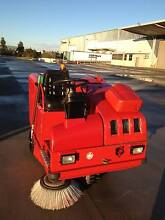 RCM Boxer Sweeper - Reconditioned Ermington Parramatta Area Preview
