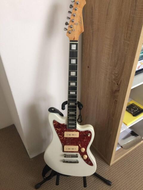 Grungemaster guitar