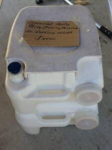 Porta Potti chemical toilet Perth Perth City Area Preview