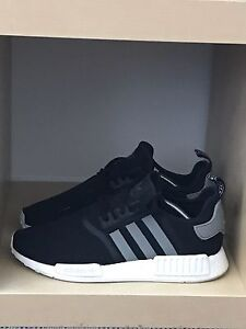 Two Adidas NMD _R1's both US10.5 Carina Brisbane South East Preview