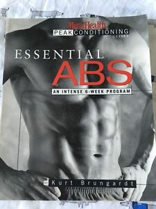 Essential Abs 6 Week Program