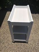 Changing table Mullumbimby Byron Area Preview