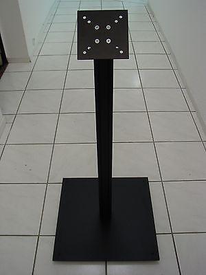 WEWA-TV Standsäule für Touchscreen-Systeme von 10 Zoll (25 cm)-24 Zoll (61 cm)