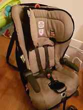 Safe n sound Maxi rider AHR Easy adjust car seat Woongoolba Gold Coast North Preview