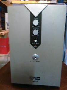 Digitor 5.1 Surrounnd Sound Speakers For Sale Cabramatta Fairfield Area Preview
