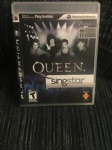 Singstar - Queen for PS3