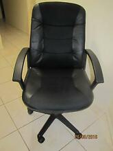High backed Executive Office chair Kuraby Brisbane South West Preview