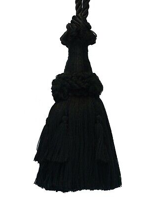 - Conso Empress Collection 22011 R01 BLACK Decorative 6