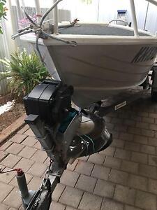 Aluminium dinghy for sale Adelaide CBD Adelaide City Preview